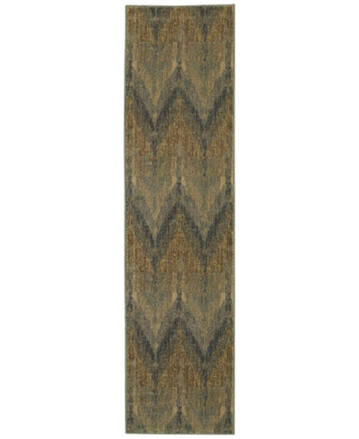 Tommy Bahama Home Voyage 508X Blue 1' 10