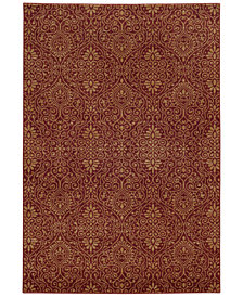 "Tommy Bahama Home Voyage 91 7' 10"" x 10' 10"" Area Rug"