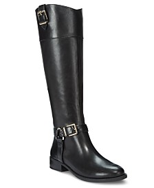 Knee High Boots: Shop Knee High Boots - Macy's