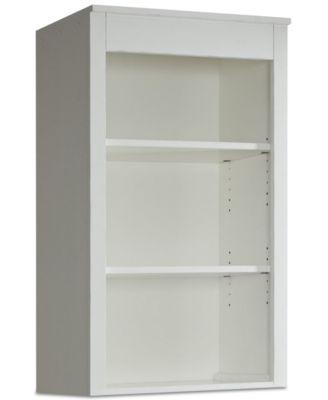 Sag Harbor White 9 Drawer Dresser Furniture Macy S