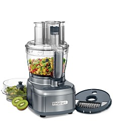 Cuisinart FP-13DGM 13-Cup Dicing Food Processor