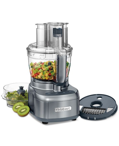 FP-13DGM 13-Cup Dicing Food Processor