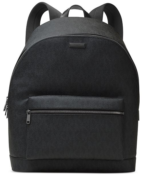 d7548ba135eb Michael Kors Men s Jet Set Backpack   Reviews - Bags   Backpacks ...