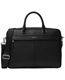 Laptop Bag Mens Backpacks & Bags: Laptop, Leather, Shoulder - Macy's