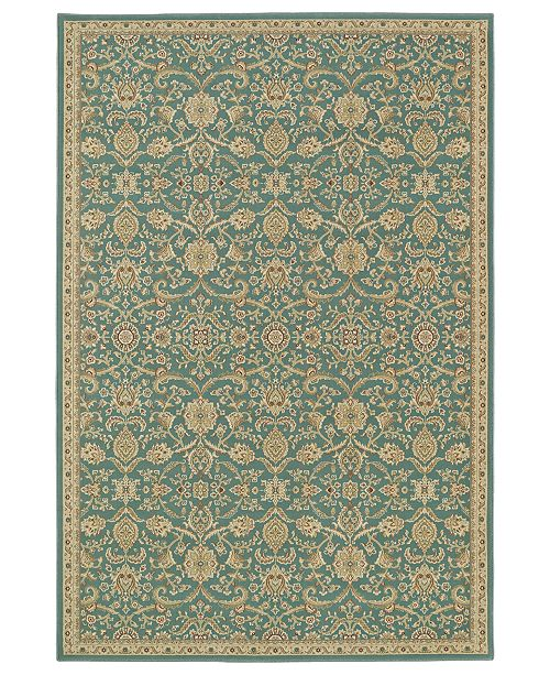 D Style CLOSEOUT! Beacon BEA8 Spa Area Rugs