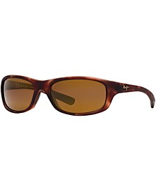 Polarized Kipahulu Polarized Sunglasses , 279