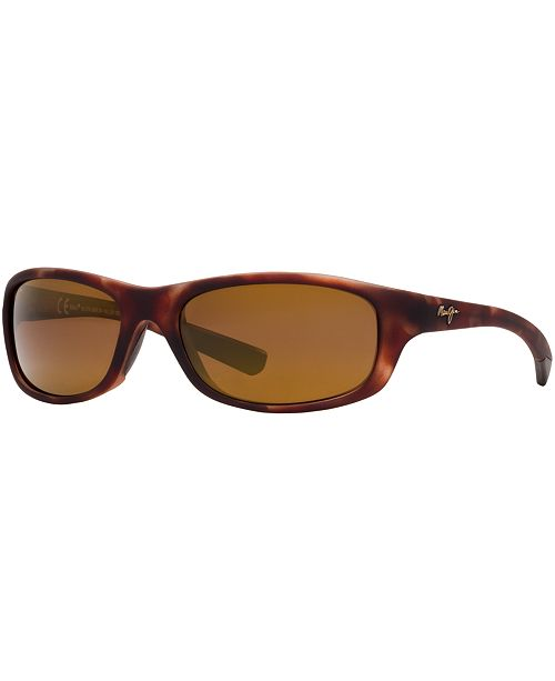 Maui Jim Polarized Kipahulu Polarized Sunglasses , 279