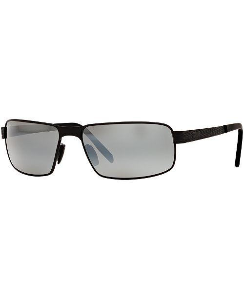 0a2900196c ... Maui Jim Polarized Castaway Sunglasses