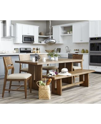 Captivating Athena Kitchen Furniture Collection, Created For Macyu0027s