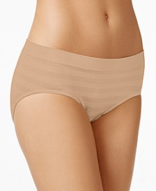 Matte and Shine Hipster Underwear 1307, also available in extended sizes