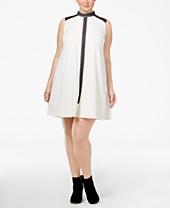 Tan 2fbeige Dresses Macy S