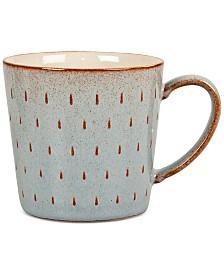Denby Heritage Portico/Terrace Collection Cascade Mug