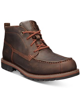 Timberland Men's Grantly Mountain Chukka Boots