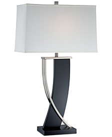 Single Up Down Table Lamp