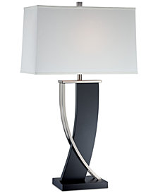 Lite Source Single Up Down Table Lamp