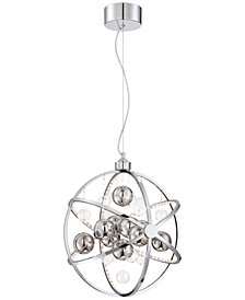 Lite Source Marilyn Pendant Light