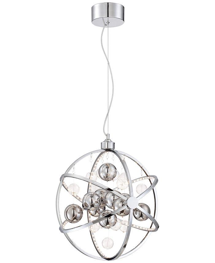 Lite Source - Marilyn Pendant Light