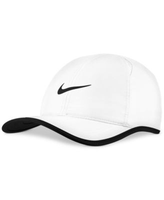 ff317e07c0c Nike FeatherLight Cap - Hats