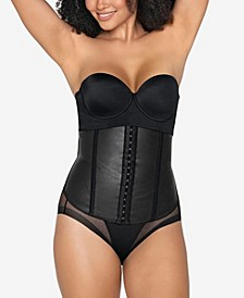 Women's  Extra Firm Control Latex Waist Trainer
