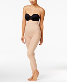 Leonisa Women's  Light Tummy-Control Rear-Lift Legging 012727