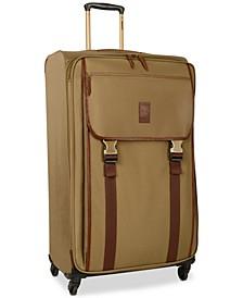 "Reddington 29"" Expandable Spinner Suitcase"