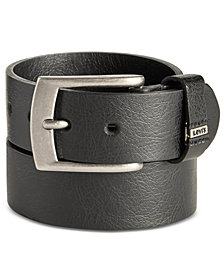 Levi's® 30mm Logo Loop Belt, Big Boys