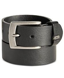 Levi's® 30mm Logo Loop Belt, Big Boys