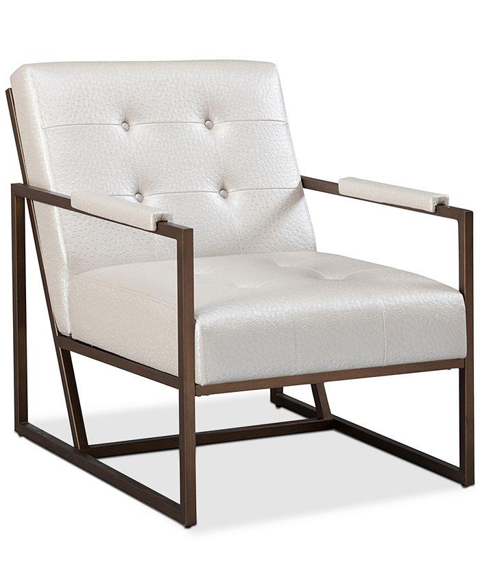 Furniture - Waldorf Lounger, Direct Ship