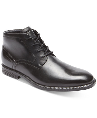 Rockport Men's Dressports Business Chukka Boots