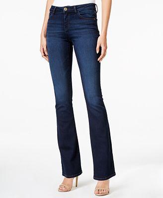 1961 Bridget Mid-Rise Bootcut Jeans DL1961