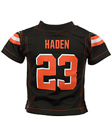 Nike Babies' Joe Haden Cleveland Browns Game Jersey