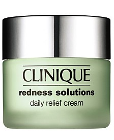 Clinique Redness Solutions Daily Relief Cream, 1.7 oz