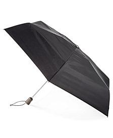 Totes Titan® Auto Open Close Compact Umbrella with NeverWet®