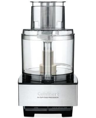 Cuisinart DFP 14BCNY Custom 14 Cup Food Processor