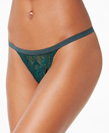 Cosabella Never Say Never Skimpie G-String NEVER0221, Online Only