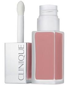 Pop Liquid Matte Lip Color + Primer