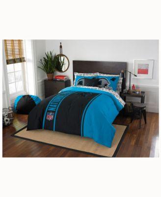 Carolina Panthers Bedding Collection