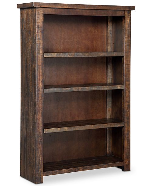 Macys Furniture Department: Furniture Ember Home Office Bookcase & Reviews