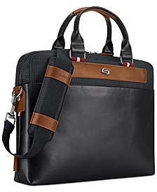 "Fulton 15.6"" Slim Briefcase"
