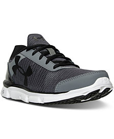 Under Armour Big Boys' Speed Swift Running Sneakers from Finish Line