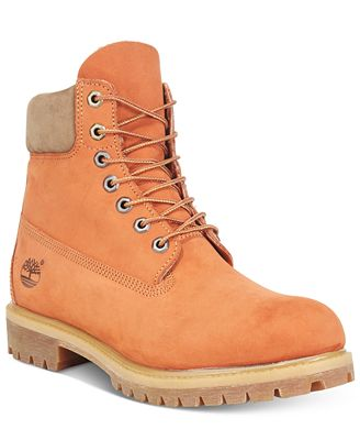 timberland s 6 quot premium waterproof boots all s