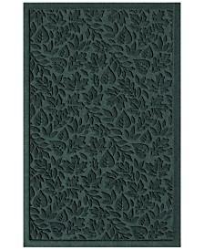 Bungalow Flooring Water Guard Fall Day 2'x3' Doormat