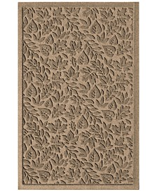 Bungalow Flooring Water Guard Fall Day 3'x5' Doormat