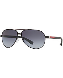 Prada Linea Rossa Sunglasses, PS 51NS