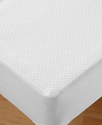 CLOSEOUT! Dream Science by Martha Stewart Collection Allergy Sleep System Bed Bug Twin Box Spring Protector, Created for Macy's