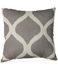 "Elrene Luna 18"" Square Decorative Pillow"