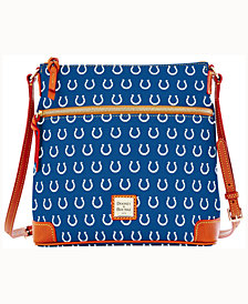 Dooney & Bourke Indianapolis Colts Crossbody Purse