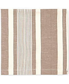 Noritake Mara Colorwave Taupe Collection 4-Pc. Napkin Set