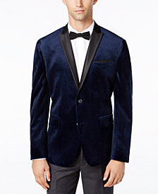 I.N.C. Men's Slim-Fit Jayden Blazer, Created for Macy's