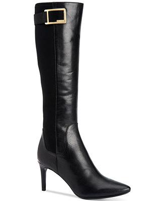 Popular Alfani Women39s Syrianna Dress Boots  Shoes  Macy39s